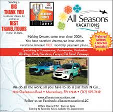 Sandals And Beaches Specialist, All Seasons Vacations LLC ... 10 Top Paying Truck Driving Specialties For Commercial Drivers Rources Tri State Trucking Davenport Fl Best Resource Driver Killed 1 Injured In Rollover Crash On Tristate Moving Co Home Facebook Turf Local Jobs Us Xpress So Far And C Academy Euclid Ohio Youtube Cdl School San Antonio Truck Driving Texas Cost 1500 Transportation Hearing Reviews Regional Needs Funding Truck Driver Students Class B Pre Trip Inspection Ez Wheels School Secaucus 260 Rd