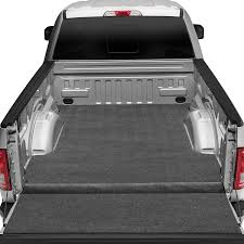 100 Pickup Truck Bed Liners Rug Dodge Ram 2019 XLT Mat For Non Or SprayIn Liner