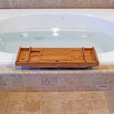 Teak Bathtub Caddy Canada by Shower Caddies You U0027ll Love Wayfair Ca
