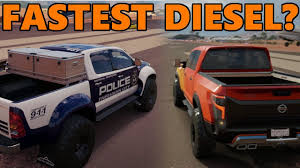 Forza Horizon 3 WHAT IS THE FASTEST DIESEL TRUCK? - YouTube The Faest Diesels On Planet Nhrda World Finals Day 2 Guide How To Build A Race Truck These Diesel Racers Are Faest And Baddest Semi Ever Anti Lag System Has This Thing Norcal Shootout Photo Image Gallery Top 3 060 Mph Pickup Trucks Tfltruck Tested 72018 Cars In Canada Car News Auto123 Isuzu Dmax Pro Stock Team Thailand Jelibuilt Wins Truck Wars 619 1129 Jelibuilt 8sec Triple Turbo Terror Worlds Pro Street Duramax Diesel Drag Racing