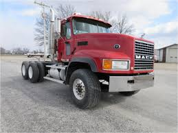 2006 MACK CL700 Day Cab Truck For Sale Auction Or Lease Monroeville ... 2006 Intertional Paystar 5500 Cab Chassis Truck For Sale Auction J Ruble And Sons Home Facebook 2005 7600 Fort Wayne Newspapers Design An Ad 2019 Maurer Gondola Gdt488 Scrap Trailer New Haven In 5004124068 2008 Sfa In Indiana Trail King Details Freightliner Fld112 Fld120 Youtube 2012 Peterbilt 337