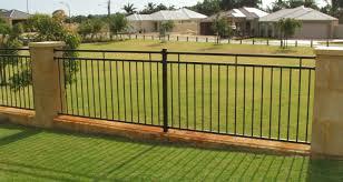 Decorative Garden Fence Border by Fence Garden Fence Metal Pleasurable Garden Fence Metal