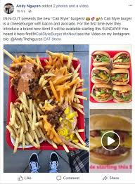 Is In-N-Out Burger Adding A New Cheeseburger To Its Menu?   The ... Icymi Innout Was Here Los Angeles Food Quality Burger 70th Anniversary Of Hot Rod Magazine And Wally The Ultimate Guide To Hacking Menu Huffpost Life Las Vegasinnout Delivery Trucks At Bur Flickr Lego Ideas Product Ideas Restaurant Magazineinnout Show Firming Up Plans In Colorado Springs Business Gazettecom Diecast Replica Peterbilt 389 Dcp 3275 Flying Dutchman Secret Hackthemenu Mike Rider Illustration Patings Our First Block Party Food Fun Community A Viking Laa