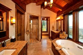 Rustic Master Bedroom Ideas by Bathroom Rustic Master Bathroom Designs Modern Double Sink