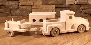 100 Pickup Truck Camper With Boat