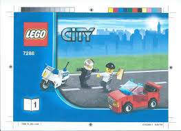 LEGO City Mobile Police Unit (7288) | EBay Lego Ambulance 60023 Itructions Old Lego Letsbuilditagaincom Lego Police Command Center 7743 City Rescue 6693 Refuse Collection Truck Set Parts Inventory And Kicken Chicken Food Sticker Pack Legos Fire Chiefs Car 7241 City Prison Island Itructions Vegins Transformers Robots In Dguise Delivery 3221 And Boat 60004