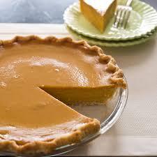 Bake Pumpkin For Pies by Bake A Pumpkin Pie With Crisp Crust Custardy Filling Cook U0027s