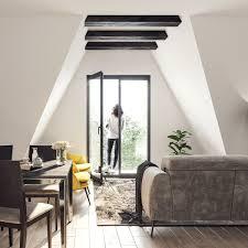 Apartment Design Rendering