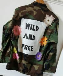 Army Camo Bathroom Decor by Military Army Jacket Camouflage