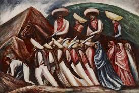 Jose Clemente Orozco Murales Hospicio Cabaas by La Jornada Presentará El Instituto Cabañas Gran Retrospectiva De