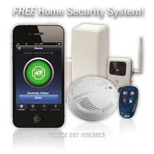 ADT Home Alarm Systems