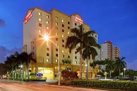 Hampton Inn & Suites by Hilton Miami Airport South Blue Lagoon