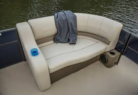 Crest Pontoon Captains Chair by Crest I 220 Sf Pontoon For Sale In Lewes Delaware Bc06