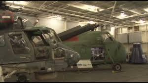 Uss Hornet Halloween Tour by U S S Hornet Museum 2 2013 Youtube
