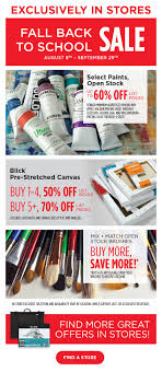 BLICK Art Materials Grumbacher Finest Artists Watercolors Dblick Promo Codes Restaurants In City Center Newport News Peachtree Petals Coupon Code Twoleavesandabud Istock April 2018 Triumph 800 Deals Flower Shopping Com American Aed Cradles To Crayons On Twitter Were Proud Be One Of Soho Grand Hotel Discount Crest Honda Service Nashville Tn Fall 2015 F21 We Made Too Much Mens