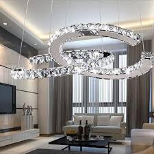 32w led pendelleuchte modern luxus romantische wohnzimmer