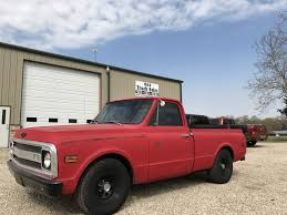 1969 Chevrolet C10 For Sale In Greenville, TX 75402 1967 Chevrolet C10 For Sale On Classiccarscom 1979 Pickup Truck Not Specified Chev 1972 Rhd Stepside Turbo Diesel 1976 Chevy G20 Shorty Van Sale By Fast Lane Classics 1969 Gmc Truckrat Rodc10 1983 Scottsdale Truck Sold Youtube Used Mouldings Trim In Greenville Tx 75402 Some Of The Classic Cars That We Robz Ragz