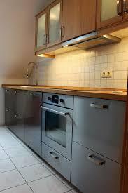 küche gebraucht ikea aus edelstahl in siegen