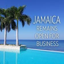 Jamaica Tourist Board Jamaica Home Of All Right