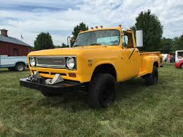 BangShift.com 1971 International 1310 Ih Trucks For Sale Scout Intertional Ihc Hoods Need Help With This R190 Snow Plow Truck Red 1954 Photos Harvester Pickup Classics For On Junkyard Find 1972 The Truth Fileold Truckjpg Wikimedia Commons 73 1700 With A 700hp Engine Is One Hellcat Of Navistar Tractor Cstruction Plant Wiki Jetage Pickup Trucks At Concours Delegance America