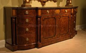 Large Mahogany Sideboards And Buffets High Buffet Table Extra Sideboard O2 Pilates