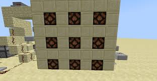 Glowstone Lamp Minecraft Xbox by Wheel Of Fortune Redstone Lamp Style Need Help Redstone
