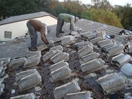 roofing tear wood repair sarasota shuekauffman