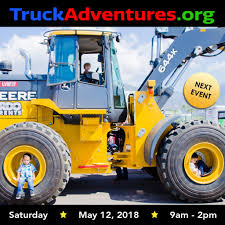 100 Types Of Construction Trucks Truck Adventures For Kids Benefiting Make A Wish Sat May 12 900