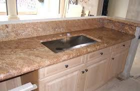 plaque granit cuisine plan de travail pour cuisine d ete credences et evier en granit