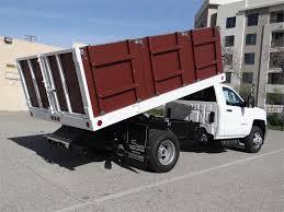 100 Chevy 3500 Dump Truck For Sale New 2019 Chevrolet Silverado Landscape For Sale In