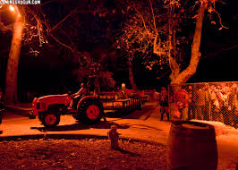 Halloween Hayride 2014 by The Los Angeles Haunted Hayride 2014 Black Carpet Event And Review