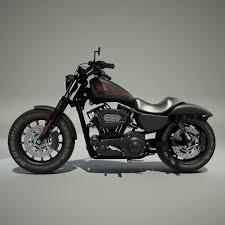 Harley Davidson Bath Decor by Harley Davidson Iron 883 3d Model In Motorcycle 3dexport
