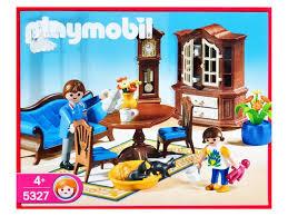 romantisches wohnzimmer 5327 produkte playmobil