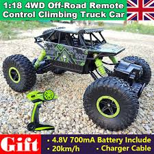 1/18 2.4G Radio Remote Control RC 4WD Truck Car Off Road Buggy ... Remote Control Trucks In Deep Mud Best Truck Resource 1 10 Radio Car Rc Off Road Buggy Monster 116 Off Cars Racing Big Wheel Fmt 112 Ipx4 Scale Electric Offroad 24ghz 2wd High Speed 33 Terrain New Bright 124 Ff Walmartcom Hbx 12889 Rc 24ghz 4wd Drift Rtr Radline Micpros Offroad 118 And Toys 4x4 Run Toyota 24g