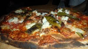 Getting Fired Up About Anthony's Coal Fired Pizza? – Darien, CT ... Sals Verona Fire Truck Pizza Tel 2035911923 1261 Meriden One Home Company 77 Youtube Photo Gallery Carl Anthonys Trattoria Dough Girls Ct The Eddies New Yorks Best Mobile Food From Big Green 4 Black Dog Bar Grille Rose City Resident John Ryan News Bulletin Norwich Chunky Tomato Party Greenwich Moms