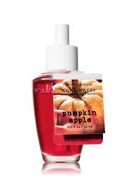 Bath And Body Works Pumpkin Apple Candle by Pumpkin Apple Wallflowers Fragrance Refill Bath U0026 Body Works