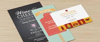 Custom Party Invitations For Graduation Birthday Engagement
