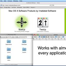 Tiling Window Manager For Mac by Sizeup Alternatives And Similar Software Alternativeto Net