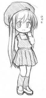 Resultado De Imagen Para Dibujo Chibi