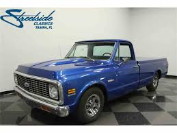 1972 Chevrolet C10 454 For Sale | ClassicCars.com | CC-1065561 2006 Chevrolet Silverado Intimidator Ss Chevy 454 Pinterest 1990 Ss Truck Fresh Burn Out Rochestertaxius 133085 1992 C1500 Rk Motors Classic And Performance 1972 C10 For Sale Classiccarscom Cc1065561 New 86 1 2 Ton Flatbed 1500 2wd Regular Cab Sale Near Delillo In Huntington Beach Ca Long Irvine 454ss Car Classics Pickup Fast Lane Cars Trucks American Chevrolet Gm Sports Muscle Pickup Truck V8 Auto 74l Big