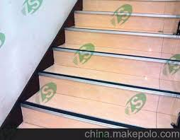 Wood Stair Nosing For Tile by Stair Nosing Stair Nosing Suppliers And Manufacturers At Alibaba Com