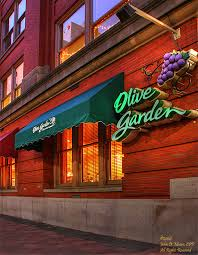 Olive Garden Downtown Home Design Ideas and