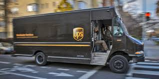 UPS Orders A Fleet Of 50 All-electric Delivery Trucks To Slowly ...