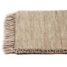 modernes design wohnzimmer teppich vielseitig in 100 wolle pepita