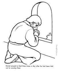 Coloring Pages Bible Sheets And Pictures Help Kids Form The