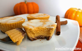 Paleo Pumpkin Cheesecake Snickerdoodles by Guiltless Protein Pumpkin Cheesecake Peanut Butter And Fitness