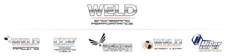 WELD Racing Introduces Full Throttle Its Newest Drag Frontrunner