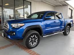 100 Trucks For Sale Reno Nv Used 2017 Toyota Tacoma In RENO NV Stock 5340