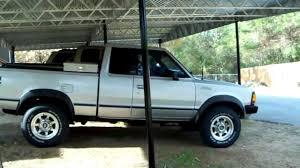 100 1985 Nissan Truck NISSAN 720 4X404 TOYOTA TUNDRA TRD10 GMC ACADIA YouTube