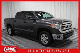 Used 2017 Toyota Tundra For Sale | Wichita KS Food Truck Sweet Hurts Donut Whambulance Feast 50 Magazine Chevy Trucks For Sale In Kansas Useful Used Mitsubishi Lubbers Chevrolet Your Wichita Ks Dealer Alternative In For Mini Camperteardrop Ks Ih8mud Forum Motor Company New Cars Sales Beautiful Toyota Peterbilt On Buyllsearch 1992 Ford Lnt8000 Flatbed Truck With Concrete Forms Item L Motorn 1967 C10 Custom Lwb 12 Ton Pickup Sale At Berry Material Handling Warehouse Forklift Yale F250 Lease Offers Prices